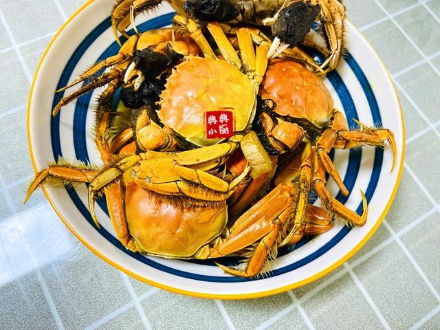 属于秋天的美食,吃起来会让人想到收获的高兴,真幸运呀 第4张图片