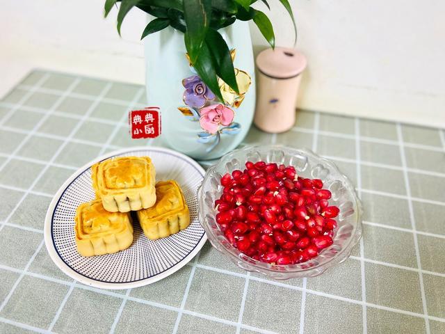 属于秋天的美食,吃起来会让人想到收获的高兴,真幸运呀 第6张图片