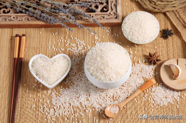 宝宝吃的大米若何挑选?挑选健康大米的技能你需要晓得 第1张图片