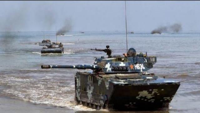 束缚军行动激发关注,拜登对华政策进退失据,美国不会为台湾而战 第1张图片