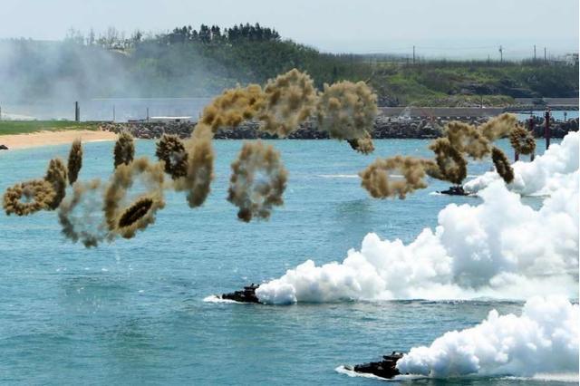 束缚军行动激发关注,拜登对华政策进退失据,美国不会为台湾而战 第3张图片