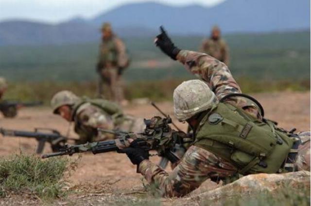 束缚军行动激发关注,拜登对华政策进退失据,美国不会为台湾而战 第6张图片