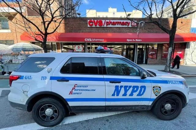 """美国纽约""""零元购""""疯狂,一年案件两万起!全市堕入""""偷盗怒潮"""" 第8张图片"""