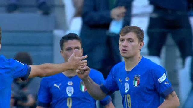 1-2!天下第1沦为笑话:遭意大利4连杀,屈居欧国联第4 第1张图片