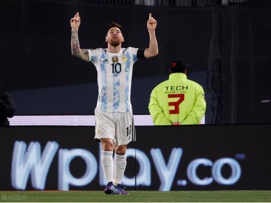 梅西之外,阿根廷又收获一天下级球员!卡塔尔天下杯靠他了 第2张图片