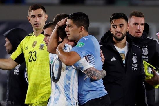 梅西之外,阿根廷又收获一天下级球员!卡塔尔天下杯靠他了 第3张图片
