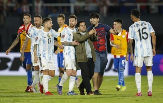 梅西之外,阿根廷又收获一天下级球员!卡塔尔天下杯靠他了 第4张图片