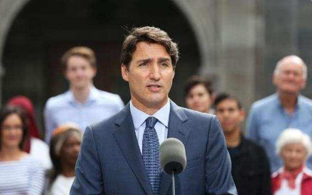 外媒:加拿大歪曲中国贸易兵器化,暗示将对中国采纳更倔强办法 第4张图片