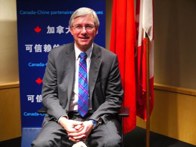 外媒:加拿大歪曲中国贸易兵器化,暗示将对中国采纳更倔强办法 第5张图片