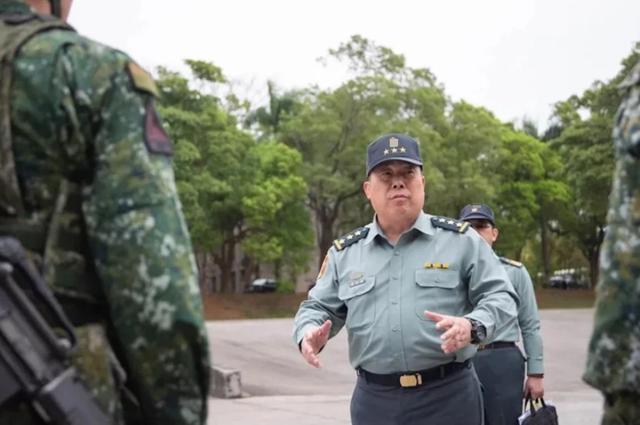 社评:压垮台湾政府意志,大势将迎来冲破口 第1张图片