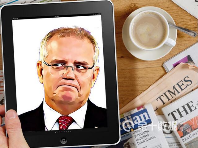 澳洲撕毁条约或赔19亿,自家企业遭殃!莫里森:法澳合作将继续 第5张图片