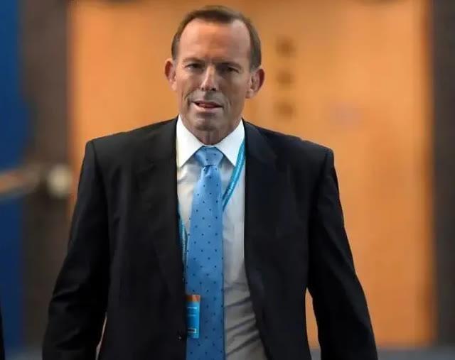 预备破罐子破摔了?澳大利亚对华倡议狠恶进犯,公然搬弄中方底线 第4张图片