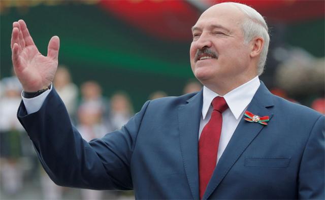 这样的国家太少!面临美国不可一世,白俄罗斯将封闭驻纽约总领馆 第1张图片
