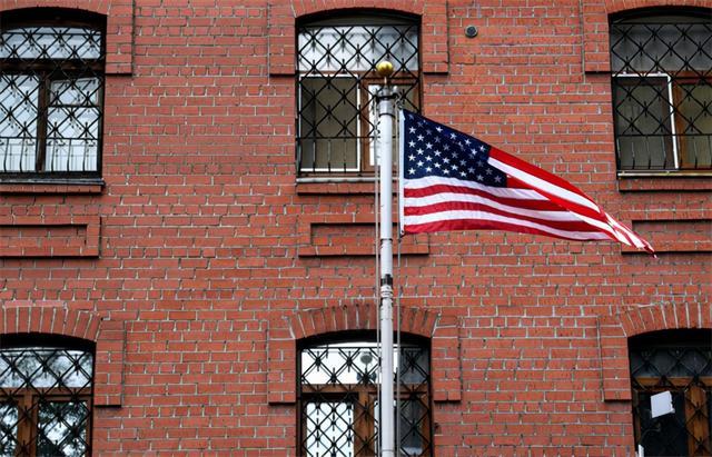 这样的国家太少!面临美国不可一世,白俄罗斯将封闭驻纽约总领馆 第2张图片