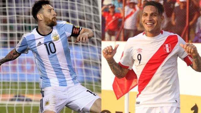 「南美预选」足球分析:阿根廷vs秘鲁,阿根廷运筹帷幄 第1张图片