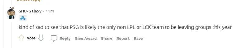 「Reddit热议」Reddit评LNG得胜:欧洲今年就是屎,太丢脸了 第8张图片
