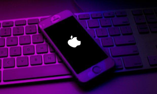 苹果员工揭露公司歧视骚扰行为被炒?苹果回应