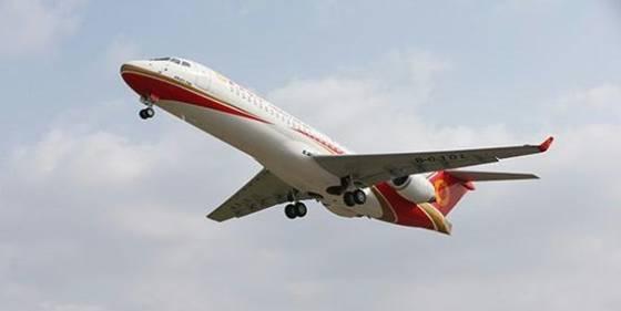 国产大飞机交付在即,日本用13年时间证明,这事离开国家真不行