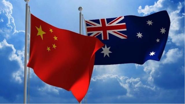 美媒:独一份儿!澳大利亚不懂得对华平衡