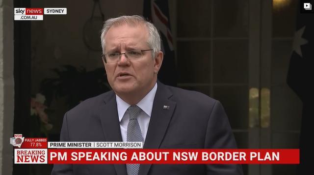 澳总理改口说要出席联合国气候峰会,但环保人士不买账了