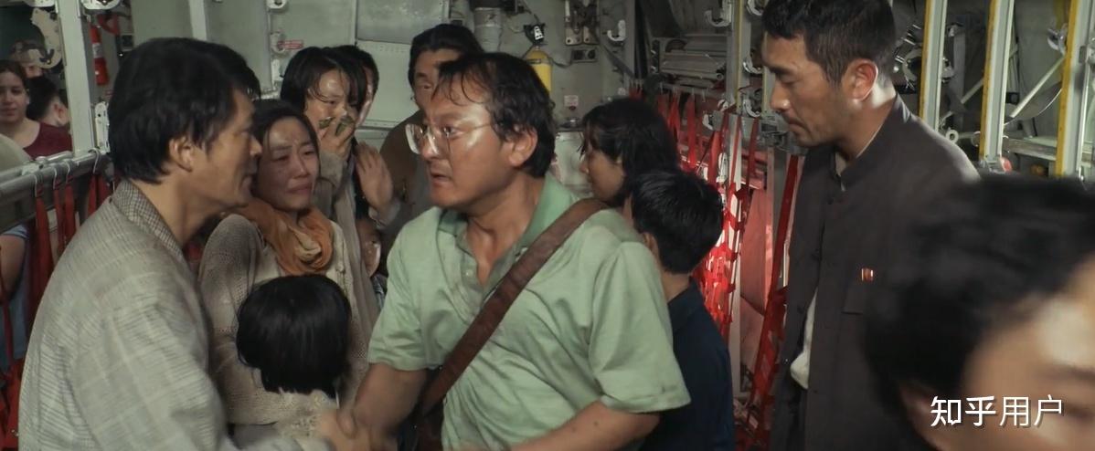 如何评价韩国电影《摩加迪沙》?