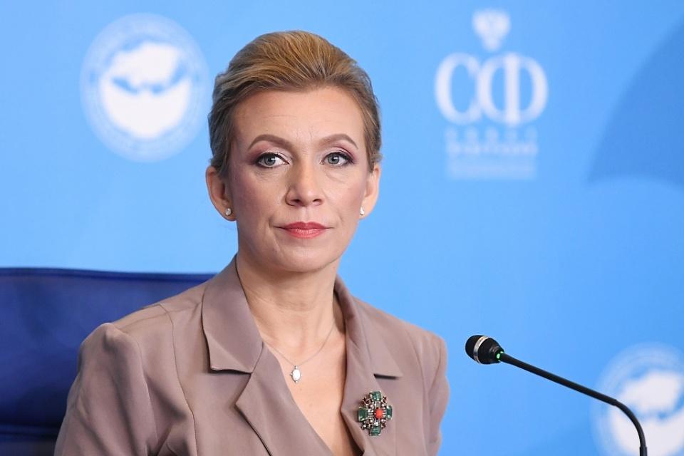 """美将申请签证俄公民列为""""无家可归者"""",俄外交部回应"""